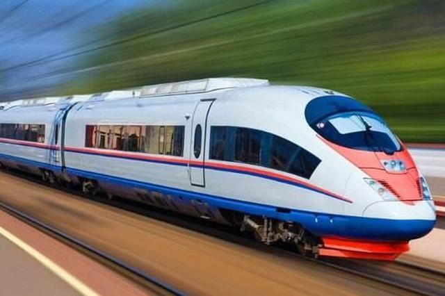 重磅!渝贵铁路预计明年初开通 重庆2小时到贵阳