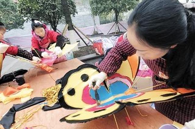 重庆史上最炫灯会将于元旦在园博园开秀