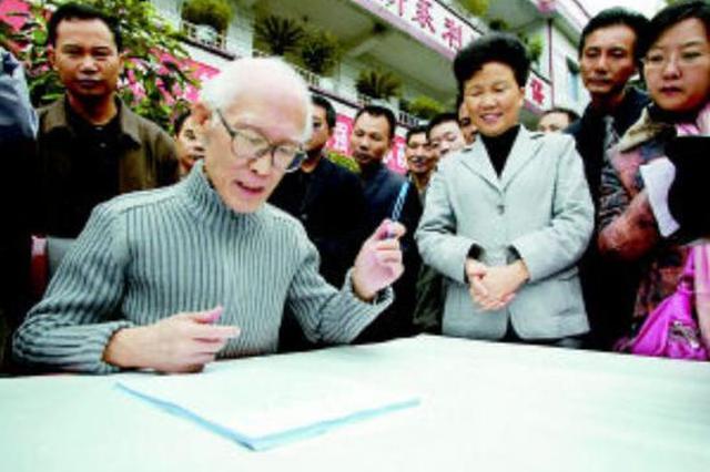 享誉全球的《乡愁》写的就是重庆这座古镇