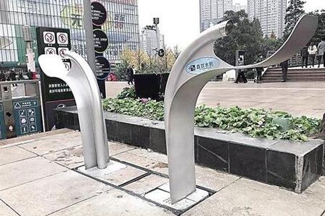 好消息!主城两年内将新建376个公共直饮水点