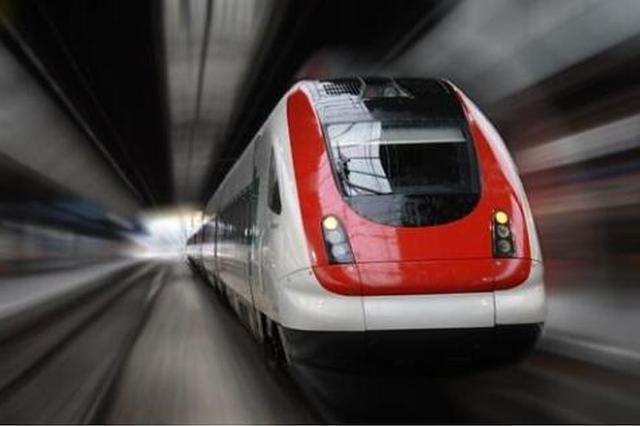 轨道5号线将向北延伸 从园博园到悦来设7车站