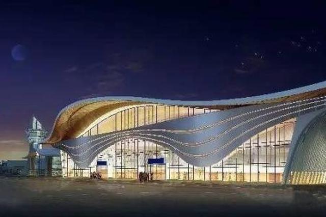 今年重庆将新开10条国际航线 巫山机场基本建成