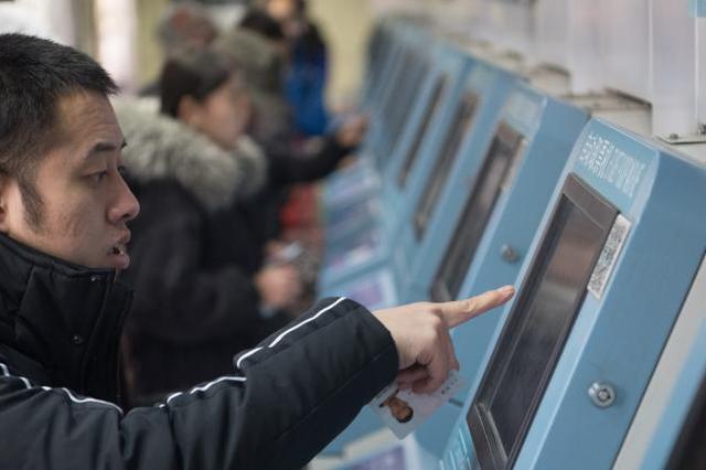 火车票打折!川渝15趟春运临客列车票有8折优惠