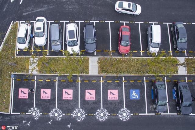 好消息!今年重庆将新增2万余个停车位