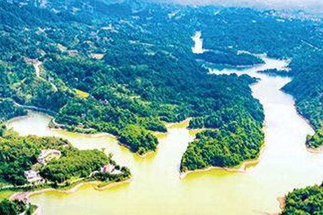 出游新去处:重庆这5个地方获批国家湿地公园