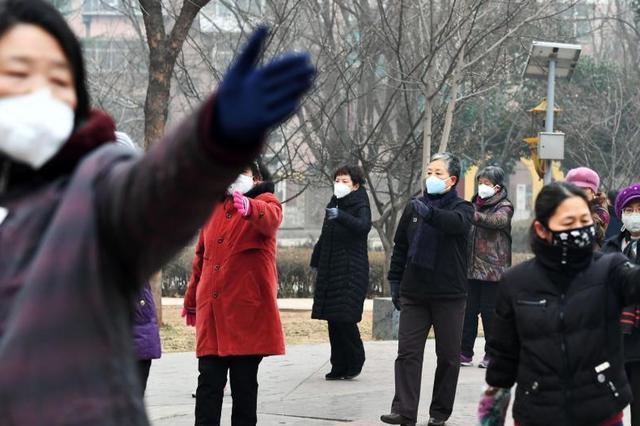重庆发布空气重污染天气应急预案 分四个等级