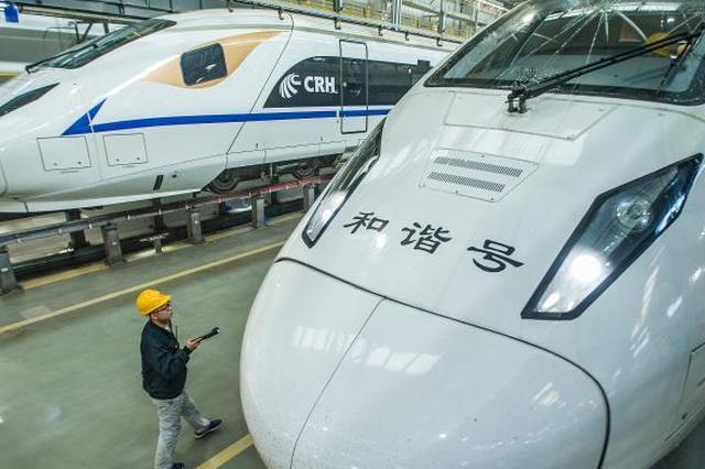 今年重庆将开工建设渝昆高铁、重庆东站和渝西高铁
