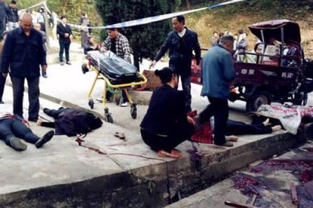 重庆男子讨回120万欠薪归途遇车祸5人身亡