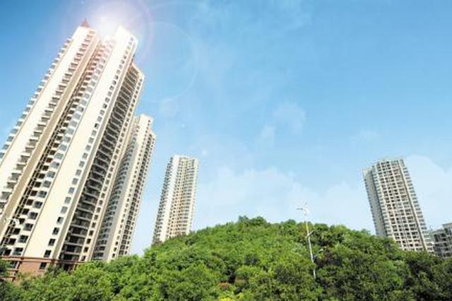 重庆这家房地产叫卖100%股权 起价4.63亿元