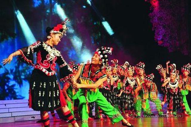 陪您过大年 重庆市级文艺院团送出50余场演出