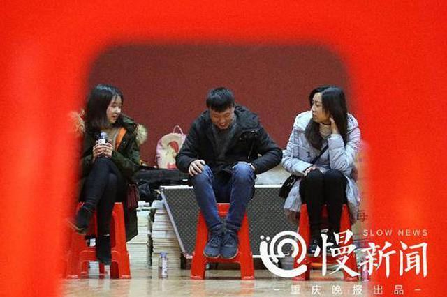 重庆美女难嫁:这座城里能娶我的男性都相过亲了