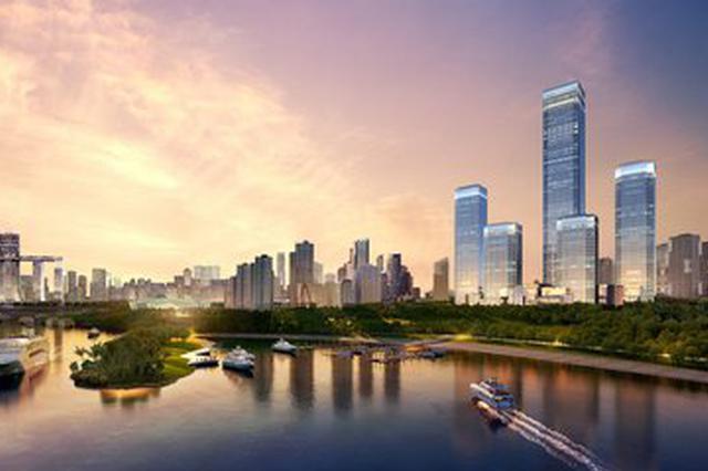 重庆群众安全感连续五年上升 生活在重庆的外国人也点赞