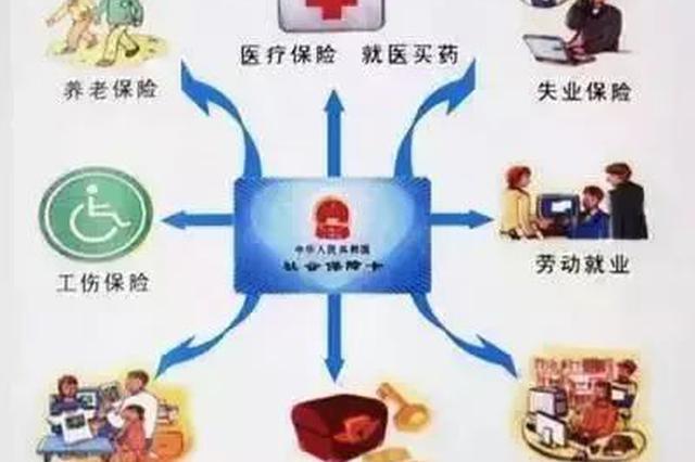重庆市社会保障卡服务中心将搬至渝北春华大道