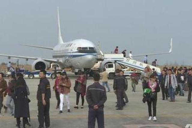 为方便旅客出行 万州机场本月将再新增4条航线