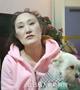 重庆女子为救狗放弃打扮