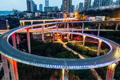 重庆网红景点最新打卡攻略