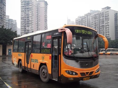 红旗河沟公交枢纽站年内将改造 站内换乘公交轨道