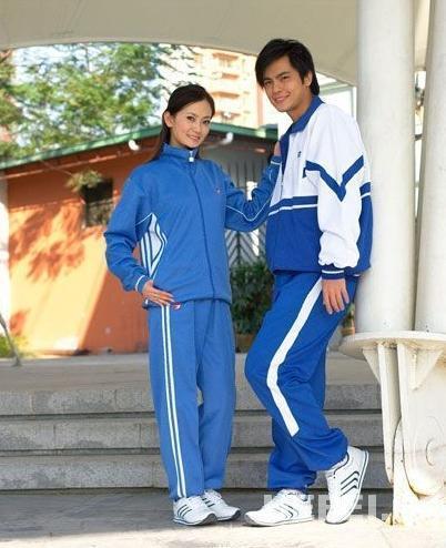 中国学生校服