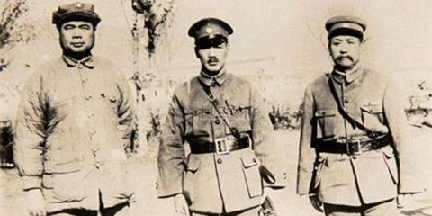 对于冯玉祥之死,美国国务院拒绝评论