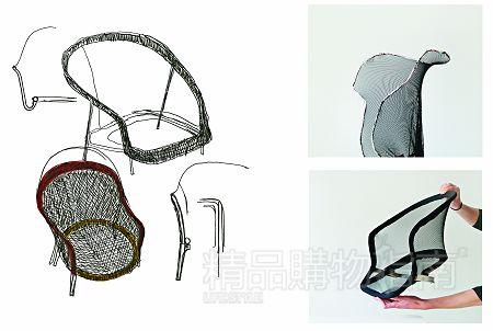 仿生结构产品设计