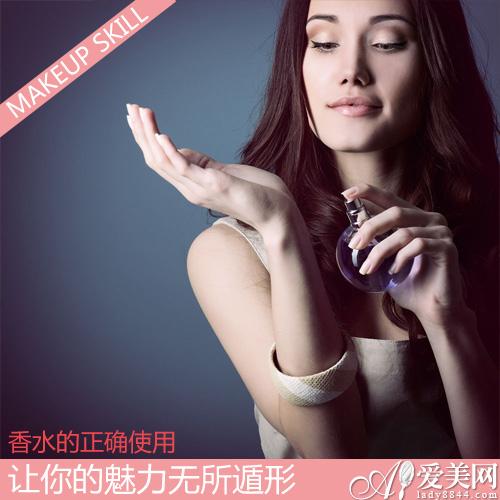 香水试纸使用方法图片
