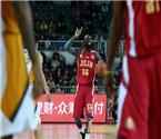 篮球CBA:山西胜吉林