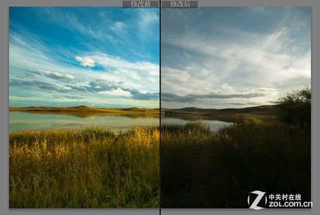 相机大乱逗 浅析照片宽容度的重要性
