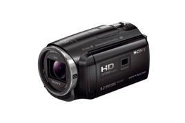 索尼全新家用高清摄像机圣诞在华璀璨上市