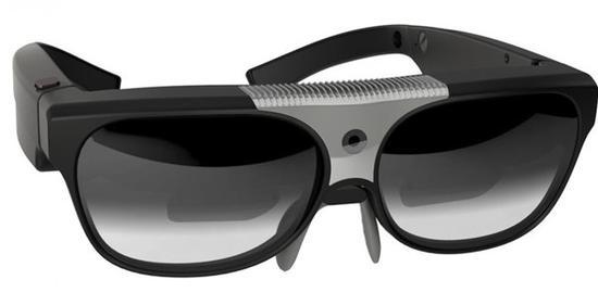 未来科技 增强现实ar眼镜将发布