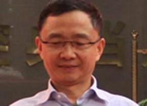 成都投资控股集团原董事长吴忠耘 资料图