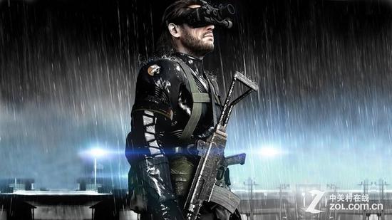 盘点2015值得期待的PS4平台游戏大作