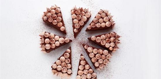 盘点纽约十大极致巧克力!几美元的超级美味!!