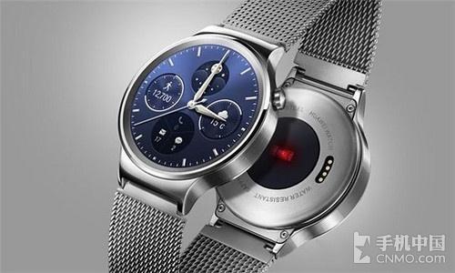 华为智能手表发布 中国大陆无缘首发