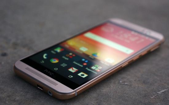 HTC One M9 Hero 2