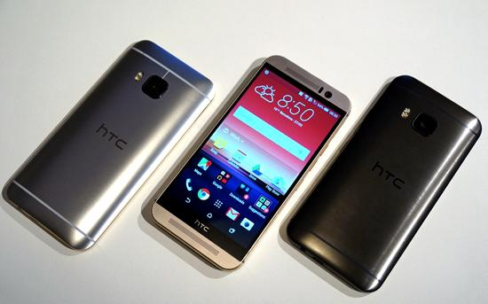 HTC One M9 Hero 7
