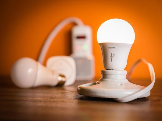 低功耗高流明 智能灯泡不限于颜色变幻