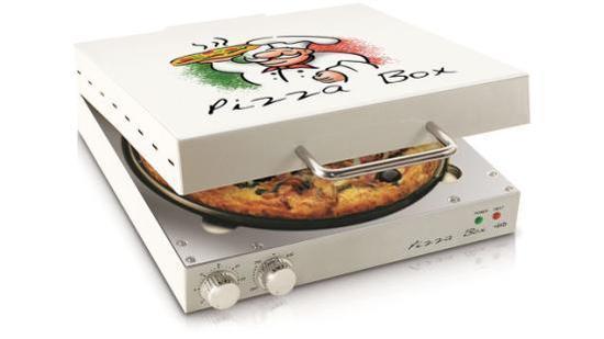 随时加热 披萨专用烤盒Pizza Box Oven