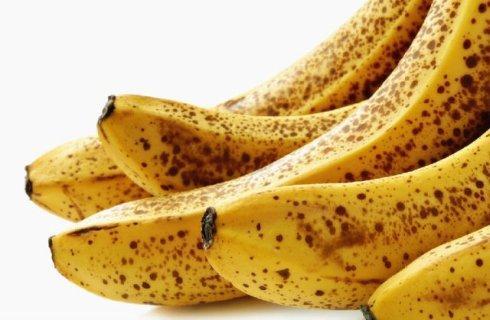 流言揭秘:带斑点的香蕉还能吃吗?
