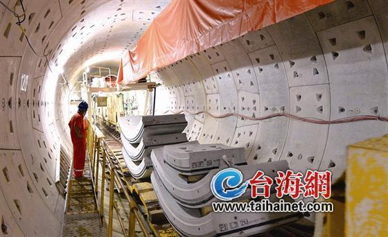 計劃今年底開工建設穿山隧道控制性工程