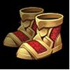 霸天龙鳞靴