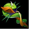 巫圣天蛇杖