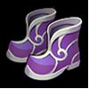 仙灵步云靴