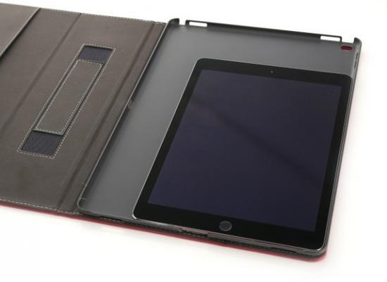 iPad Pro有多大?拿iPad Air一比就知道了