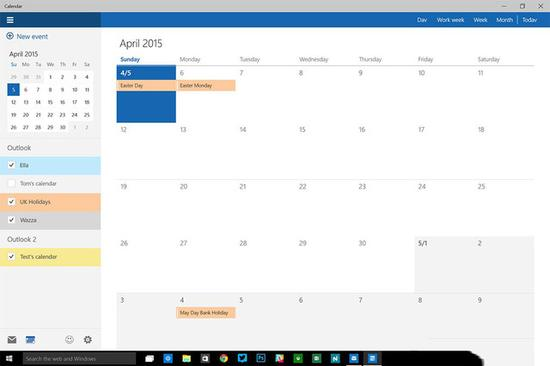 微软Windows 10 build 10061已可以升级