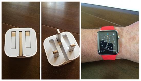 苹果悄然推新充电器:第一次可以折叠