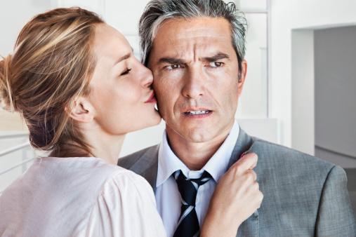 11句甜蜜话防止男友出轨