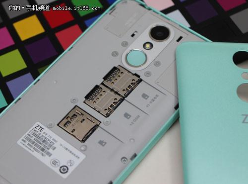 699元中兴小鲜2手机评测:性价比不错