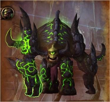 被支配的恐惧!盘点魔兽中可怕的生化武器