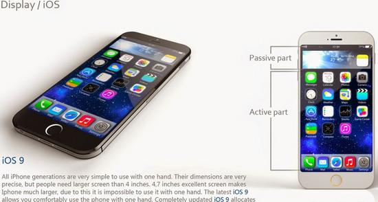 2GB RAM+Force Touch? iPhone7你期待吗
