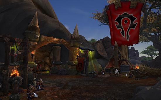魔兽世界6.2版本预览 阿什兰战场的变化